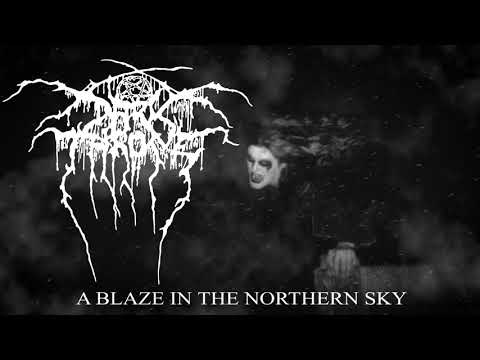 Darkthrone 'A Blaze in the Northern Sky' from A Blaze in the Northern Sky