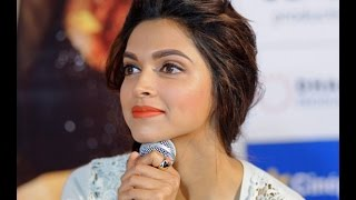 VIDEO: 'Bajirao Mastani' trailer to be out soon says Deepika Padukone