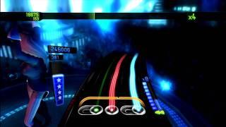 Sofi Needs A Ladder - Deadmau5 Expert DJ Hero 2 DLC
