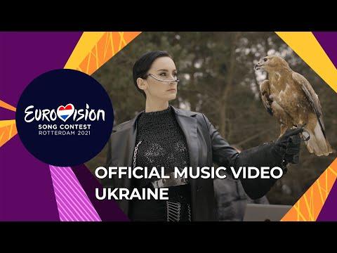 Go_A - SHUM - Ukraine ?? - Official Music Video - Eurovision 2021