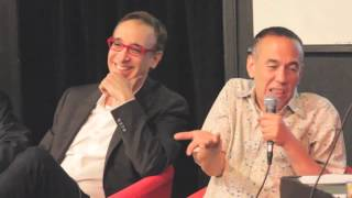 Gilbert Gottfried Is Obsessed with Celebrity Penises — Running Late with Scott Rogowsky