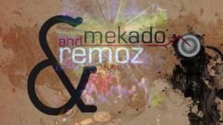 Madonna - Hung Up (Mekado&Remoz Mash up) HD.wmv