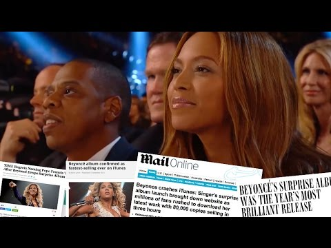 Beyoncé | The Truth Behind the 57th Grammy