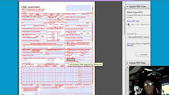 Jo Moore   CMS1500 Claim Form Tutorial