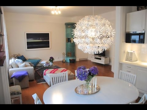 Incredible bright and exclusive apartment for rent in the heart of Stockholm ID 5023