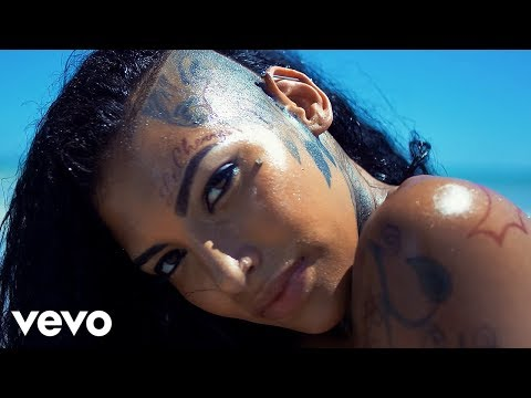 Vybz Kartel - Colouring This Life (Official Music Video)