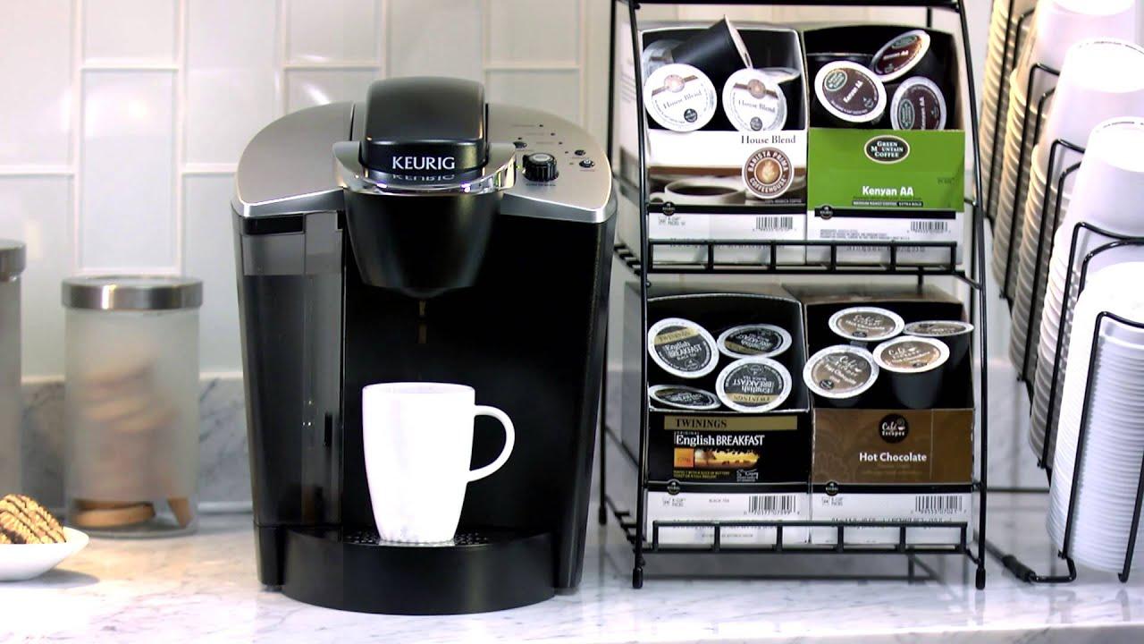 Commercial Keurig Coffee Makers