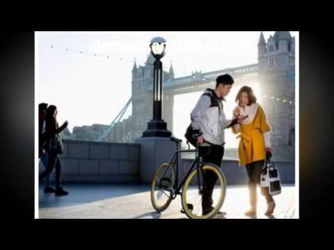 Budget travel london