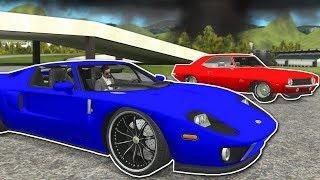�������� ���� TORNADO SURVIVAL DURING RACE! - Garry's Mod Gameplay - Gmod Tornado Survival ������
