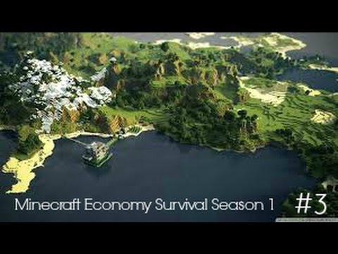 MES Season 1 #3- Mining Grind!
