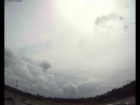 Cloud Camera 2016-04-28: West Gadsden High School