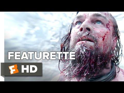 The Revenant Featurette - Makeup (2015) - Leonardo DiCaprio, Tom Hardy Movie HD streaming vf