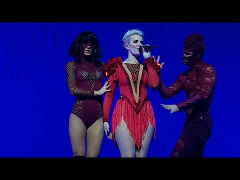 Steps - Deeper Shade Of Blue @ Manchester Arena- 03-12-2017