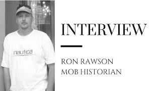 New Orleans Mafia Historian Ron Rawson Sits Down With Casey