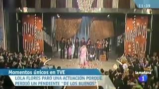 Epic Moments - Lola Flores