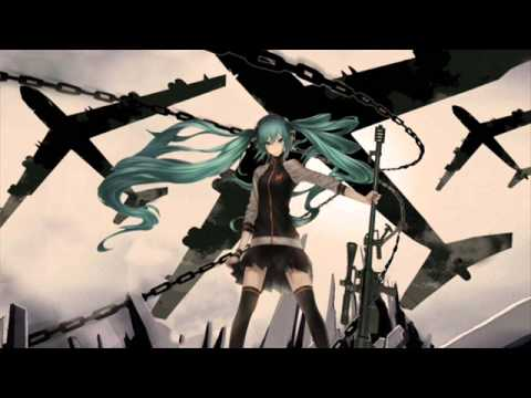 Nightcore - Fighter