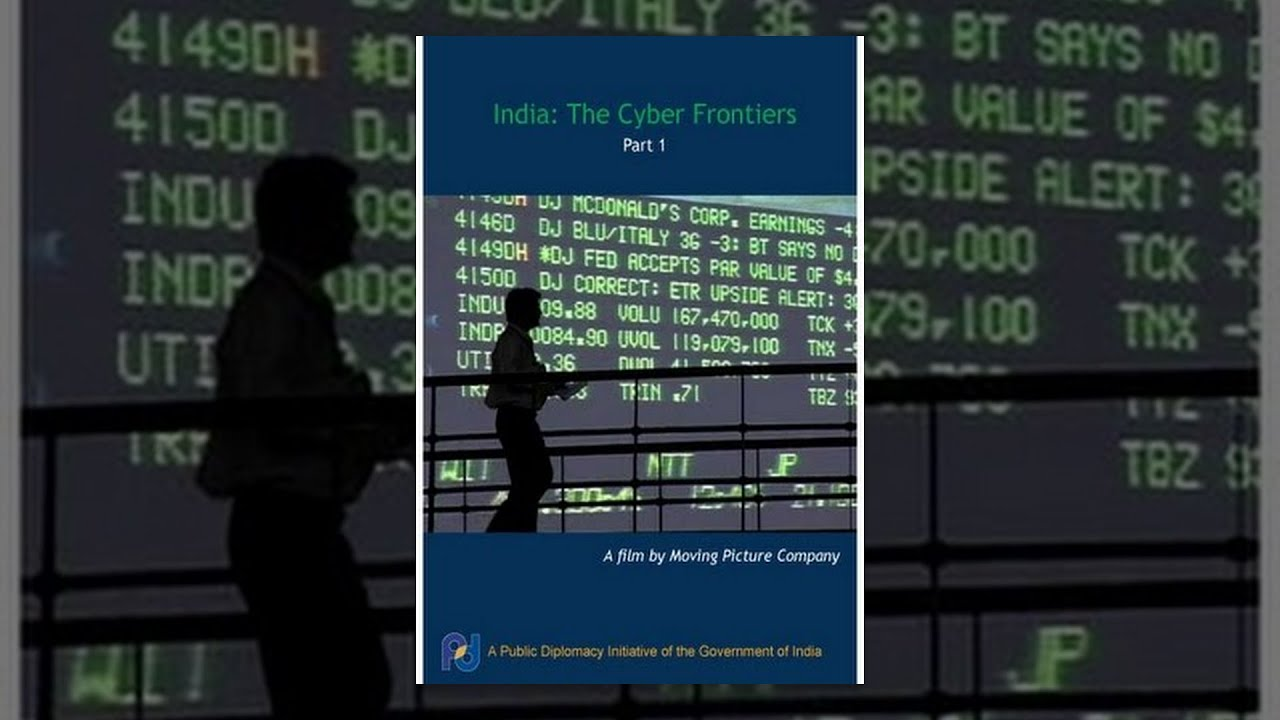 Ấn Độ: Mặt trận Công nghệ Thông tin và Internet, Phần 1