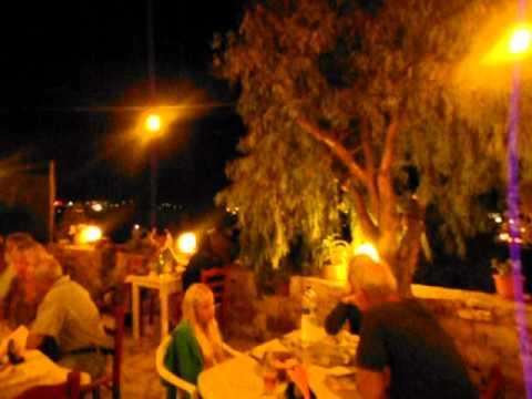 Perama Tavern Naxos - Agios Prokopios restaurants-  www.taverna-perama.net