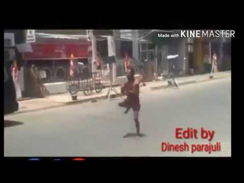 Behula banauxu bhanthi bahula banra gai