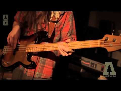 The Kingston Springs - Kinda Shaken - Audiotree Live