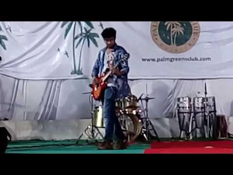 Drum solo | Jay Parikh