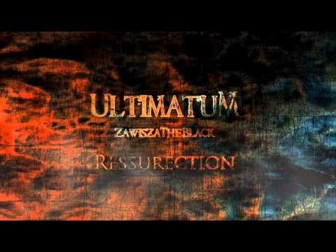 UltimatuM - Resurrection (the Passion of the Christ Extended Music Mix)