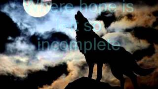 Wolfblood full theme song series 4- Running With Wolves Lyrics