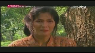 Legenda Gunung Merapi Episode 14 # Pemberontakan gagak Lodra