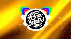 K I E - Games [Bass Boosted]
