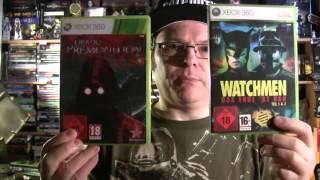 CometMattis Xbox 360/One Spielesammlung! UNCUT! PEGI! USK! INDEX!