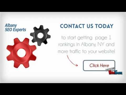 Albany Google Search Engine Optimization SEO Expert :: Real Working Profits