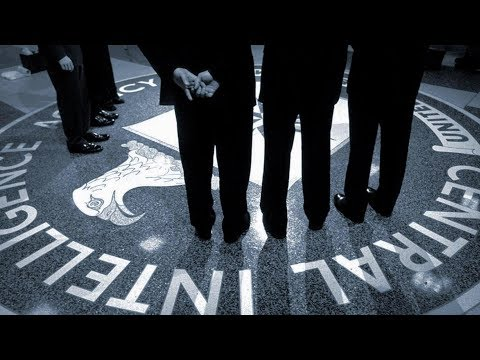 "US Spy Operations in China ""Crippled"" 