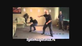 Бесконтактный Бой 4  Семинар в Твери 5  11 00