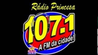 Prefixo Radio 107 107.1 FM Pindamonhangaba SP