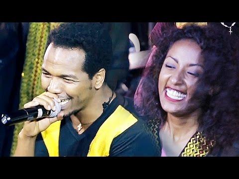 Jano Band [ Erikum ] live at H2o - New Ethiopian Music 2016