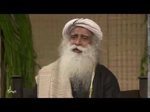 In Conversations with the Mystic - Sadhguru,