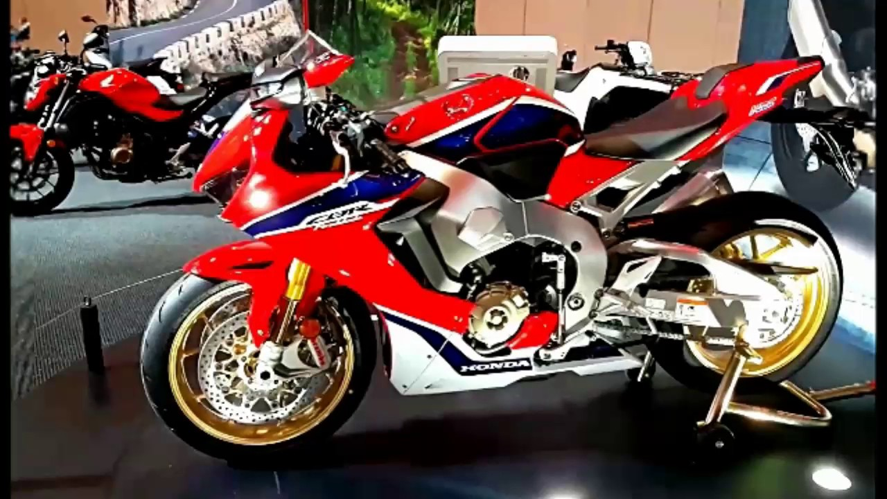 2018 honda cbr1000rr fireblade awesome looks youtube. Black Bedroom Furniture Sets. Home Design Ideas