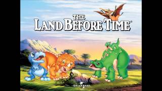 05 - Foraging For Food - James Horner - The Land Before Time