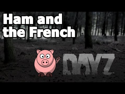 JSG - DAYZ STANDALONE - Ham & The French