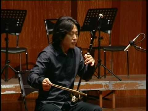 Erhu: Chant of a Leisure Life 汝藝二胡獨奏:閒居吟