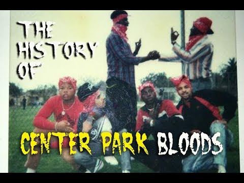 Download Founders of Center Park Bloods in Inglewood Give History Part 1