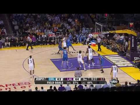 lakers 08-09