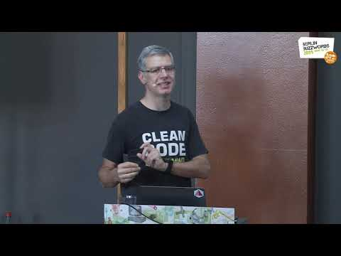 Berlin Buzzwords 2019: Nicolas Frankel–Fast log management for your apps on YouTube