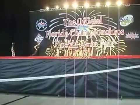 Berkley Middle School- State Fair