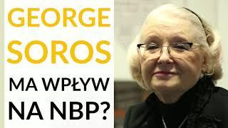 Ancyparowicz: Posłowie zapewne ulegli finansjerze. Ona chce zmienić prezesa NBP i wprowadzić euro