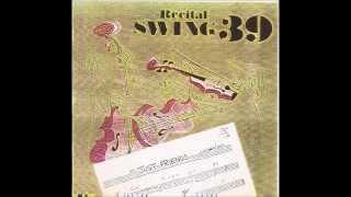 Swing 39 Recital Just Friends