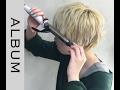 ☆5分で出来る☆ ショートヘアの簡単セルフスタイリング【セルフヘアスタイリング】〖…