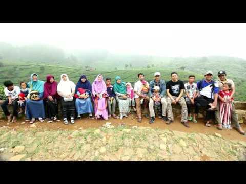 Kebun Teh Cipasung, Lemahsugih Majalengka Jawa Barat