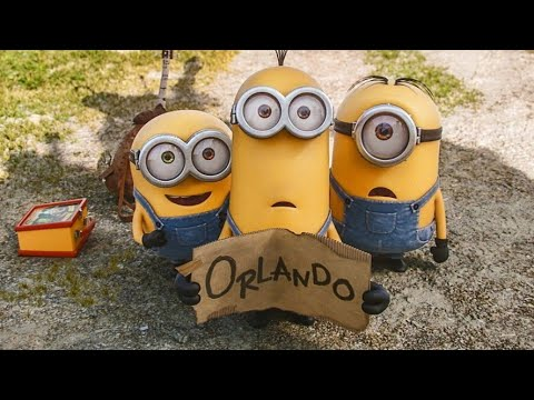 Download Minions(2015) - Best Funny Cute moments