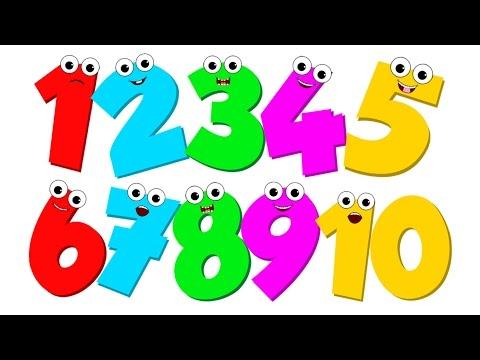 Planet Song | Nursery Rhyme Videos For Kids, Children ...